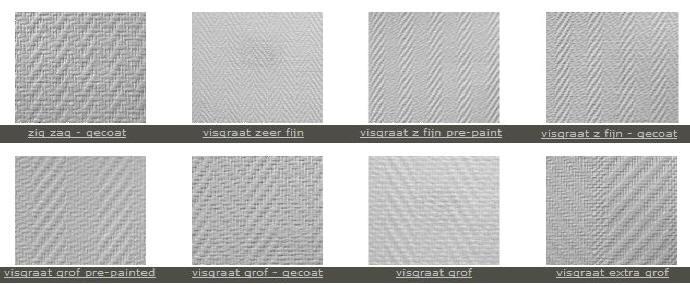 Plakken van glasweefsel for Glasvlies behang plakken